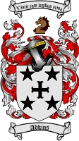 Adkins Coat of Arms
