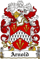 Arnold Coat of Arms