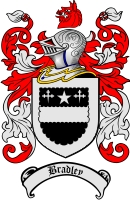 Bradley Coat of Arms