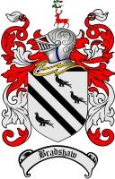 Bradshaw Family Crest