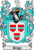 Briggs Coat of Arms