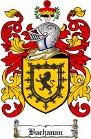 Buchanan Coat of Arms