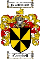 Campbell Code of Arms