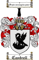 Cantrell Code of Arms