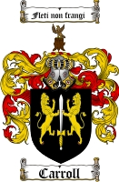 Carroll Code of Arms