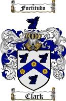 Clark Coat of Arms