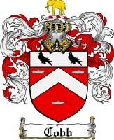Cobb Family Crest