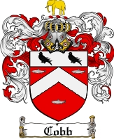 Cobb Coat of Arms