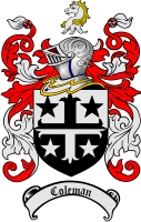 Coleman Code of Arms