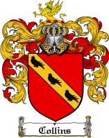 Collins Code of Arms