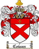 Cowan Coat of Arms