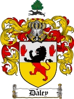 Daley Coat of Arms
