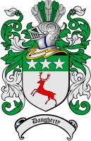 Daugherty Coat of Arms
