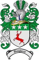 Daugherty Coat of Arms
