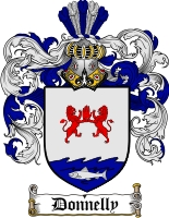 Donnelly Coat of Arms