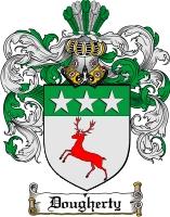 Dougherty Coat of Arms
