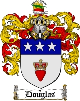 Douglas Coat of Arms