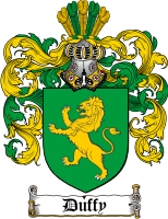Duffy Coat of Arms