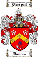 Duncan Coat of Arms