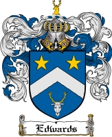 Edwards Coat of Arms