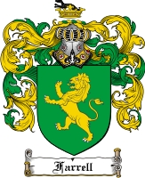 Farrell Code of Arms