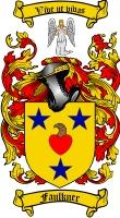 Faulkner Coat of Arms
