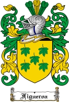 Figueroa Coat of Arms