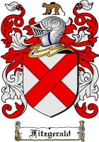 Fitzgerald Coat of Arms