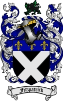 Fitzpatrick Coat of Arms