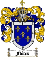 Flores Code of Arms