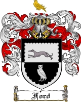 Ford Coat of Arms