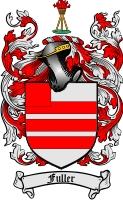 Fuller Family Crest