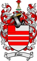 Fuller Coat of Arms