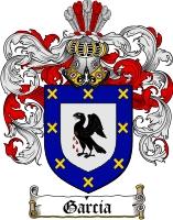 Garcia Coat of Arms