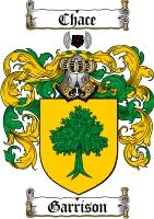 Garrison Family Crest