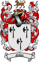 Gibbs Coat of Arms