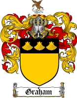 Graham Coat of Arms