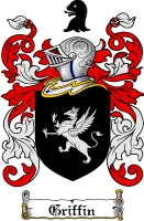 Griffin Code of Arms