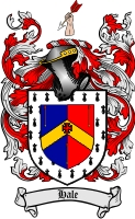 Hale Coat of Arms