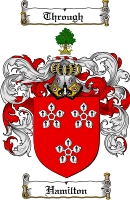 Hamilton Coat of Arms