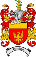 Harrison Code of Arms