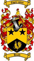Heath Family Crest