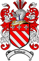 Hoffman Coat of Arms