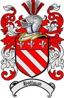 Hoffman Coat of Arms