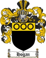 Hogan Coat of Arms