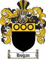 Hogan Coat of Arms