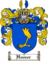 Hoover Coat of Arms