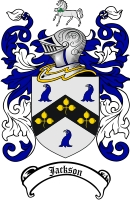 Jackson Family Crest