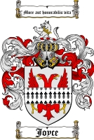 Joyce Code of Arms