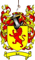 Lee Coat of Arms